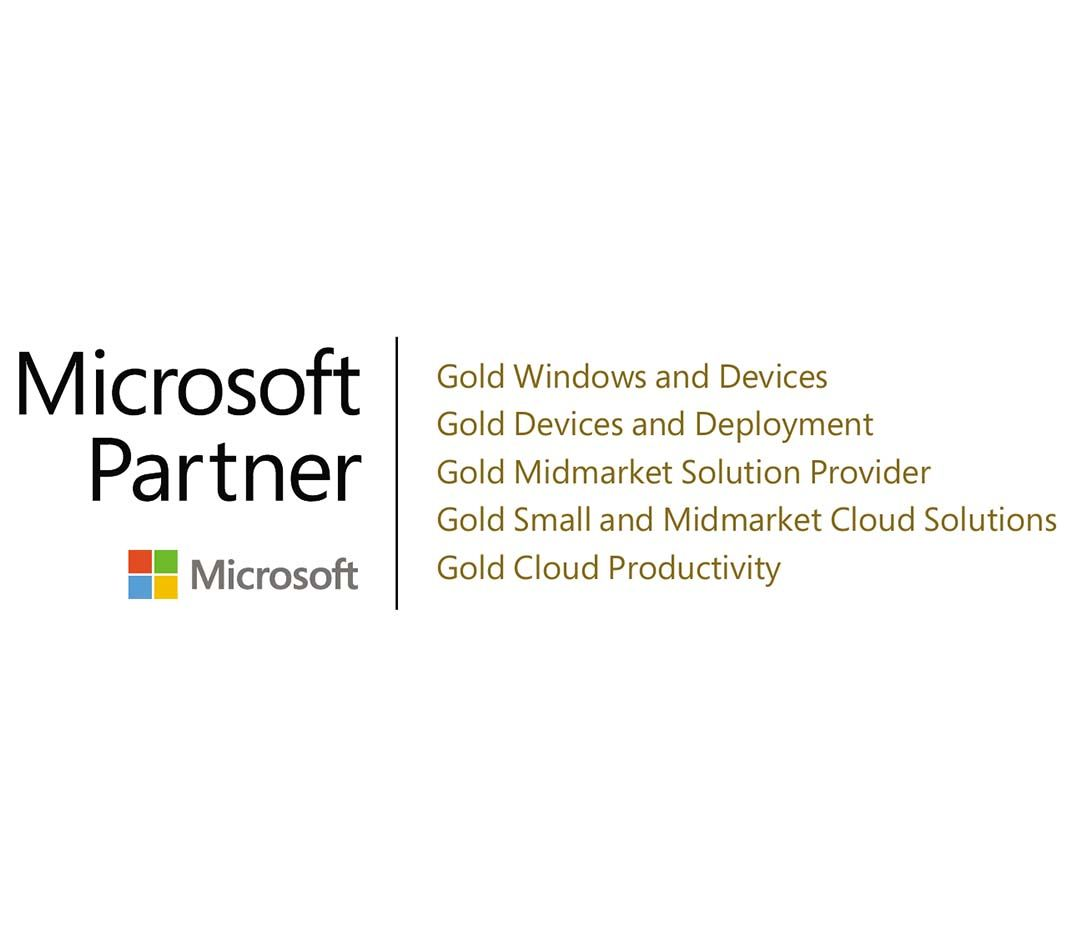 Nitec Earns Fifth Microsoft Gold Competency - Featured Image