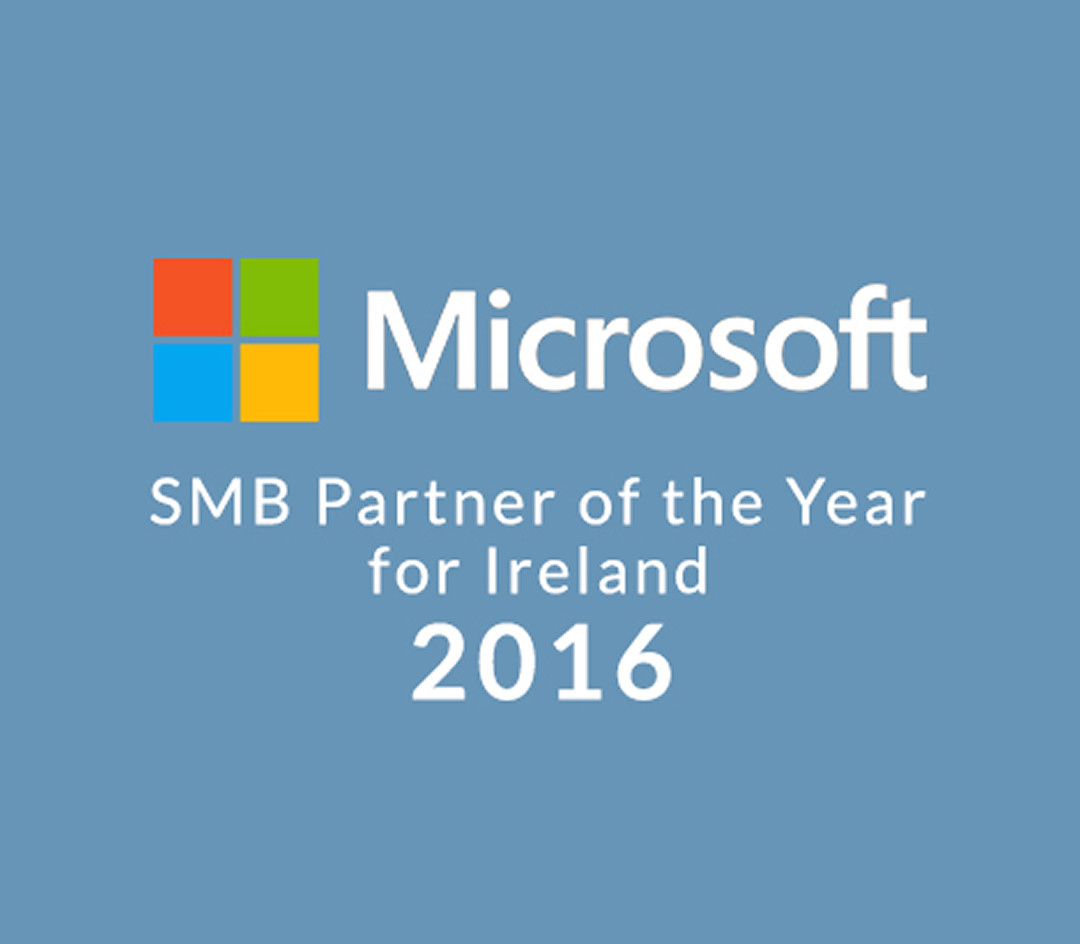 Nitec wins Microsoft SMB Partner of the Year - Featured Image