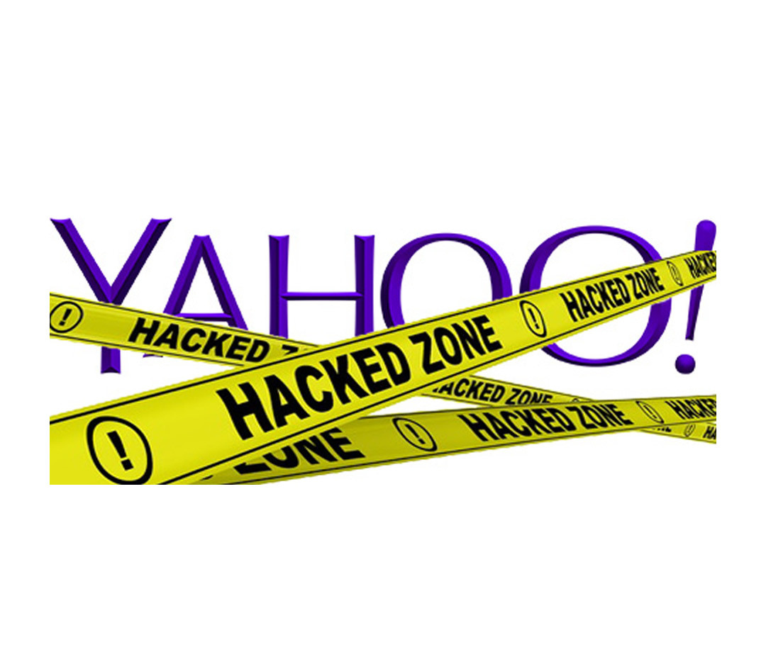 Data of 500m Yahoo users stolen - Featured Image