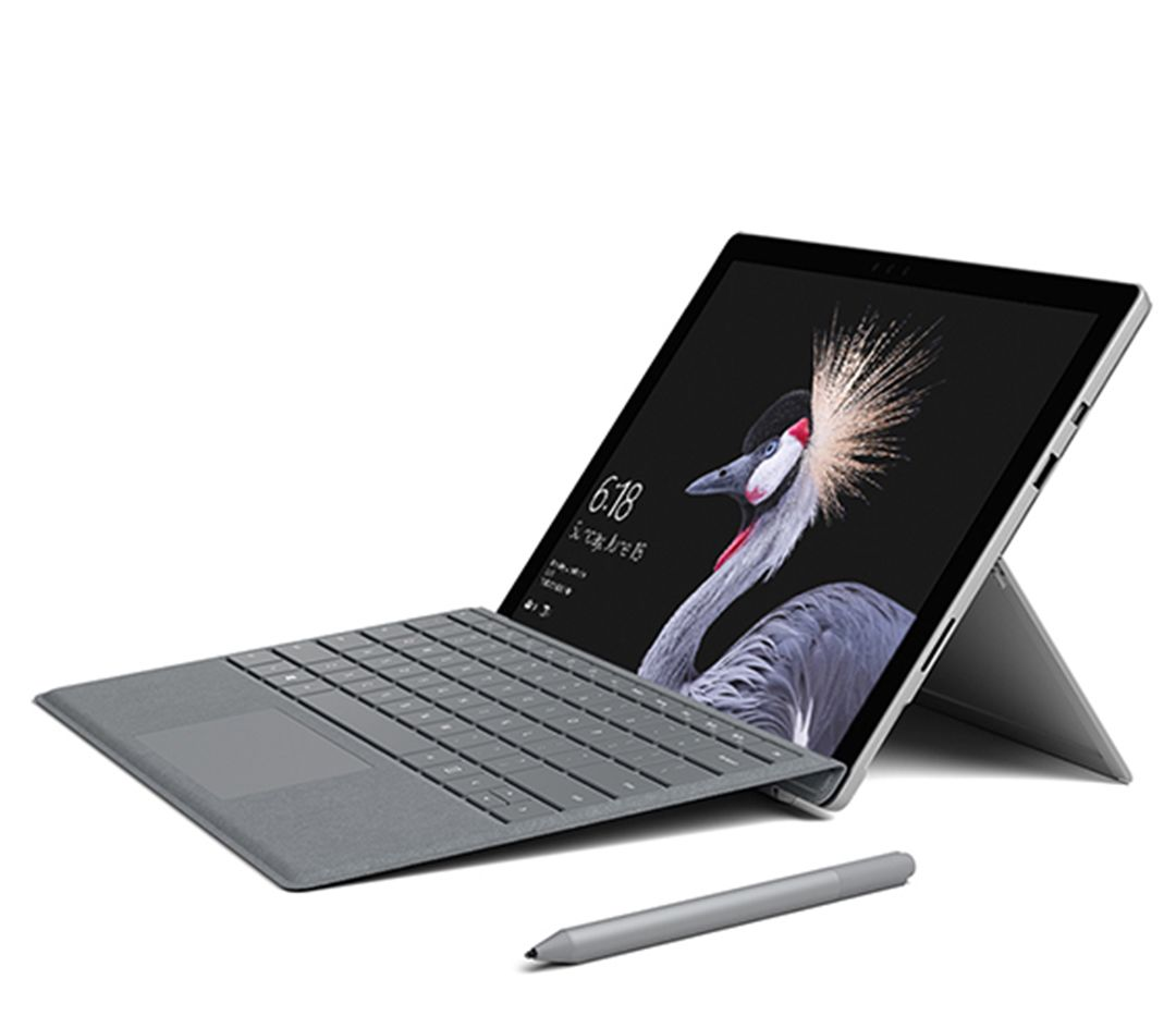 Introducing the new Surface Pro - Featured Image