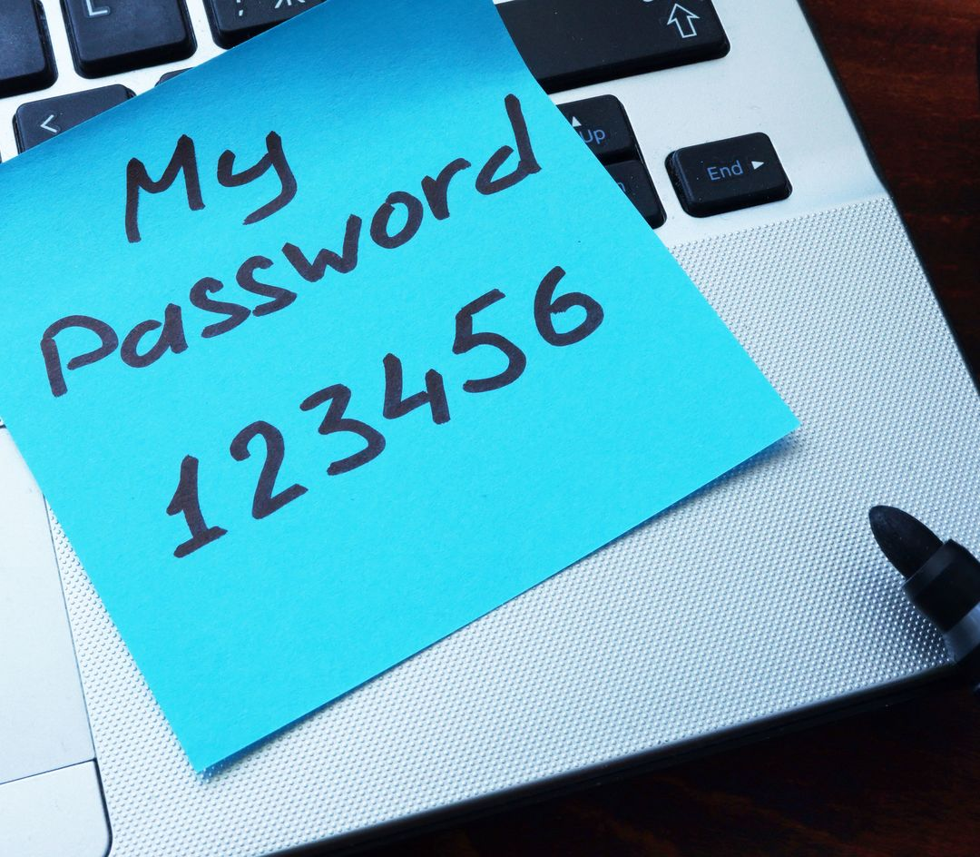 Password Managers Part 2 – Why Would I Use Them? - Featured Image
