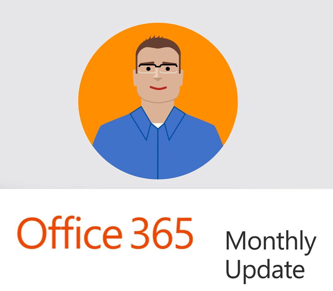 Office 365 Update – September 2018 - Featured Image