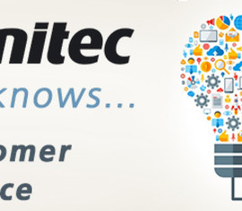Nitec knows… Customer Service - Featured Image