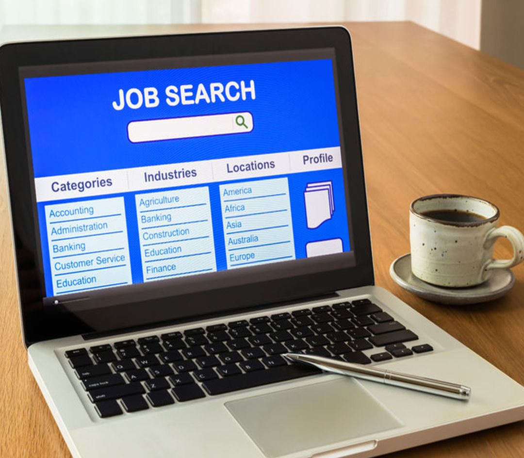 Nitec knows… the job hunt - Featured Image