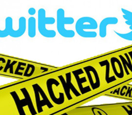 32 million Twitter passwords hacked  Featured Image