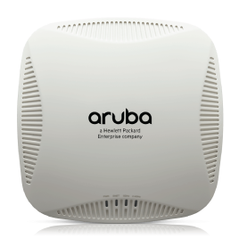 Aruba Business Wifi